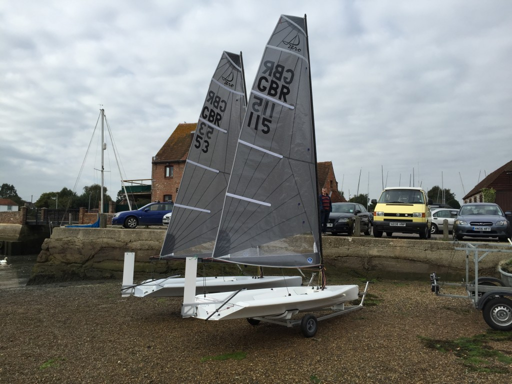 Emsworth Demo Event 27th/28th September