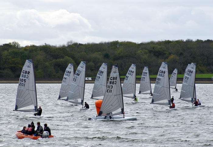 Oxford Open Meeting Report and Full Results 25th October 2014