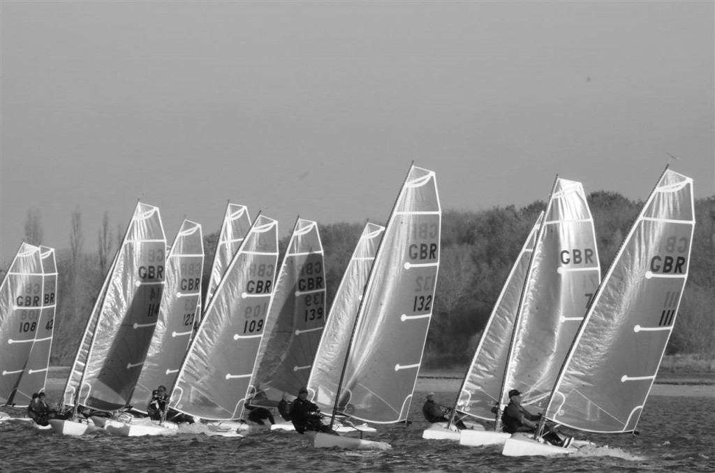 Grafham Open 30th Nov 2014 – Photos