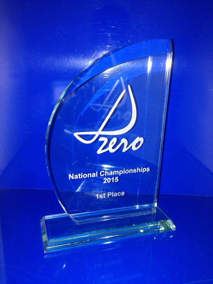 Suntouched D-Zero Nationals 2015 day 1 Results