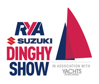 Dinghy Show 2016 – A few good people required