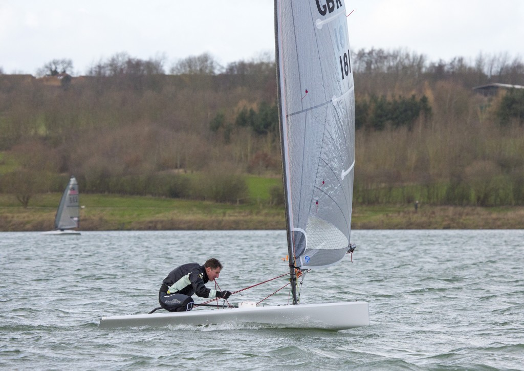 Steve Nicholson Trophy 2016 – Report and Class Results