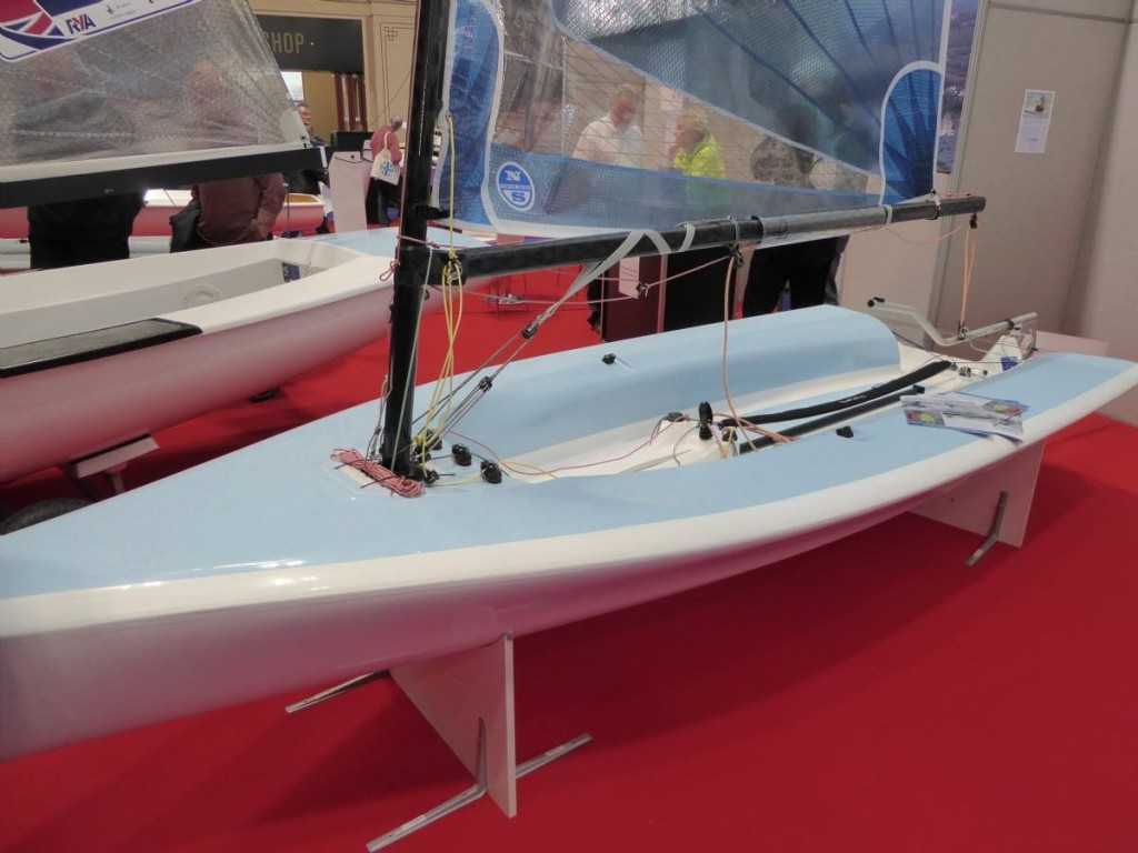 2016 Dinghy Show Report