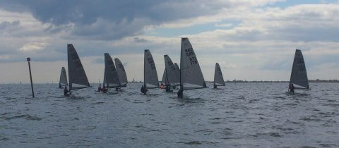 Emsworth Slipper Open Meeting 2016 – Report and Results
