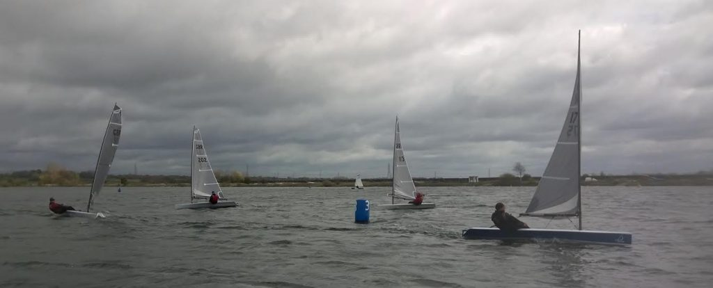 Shotwick D-Zero Open 2016 – Report and Results
