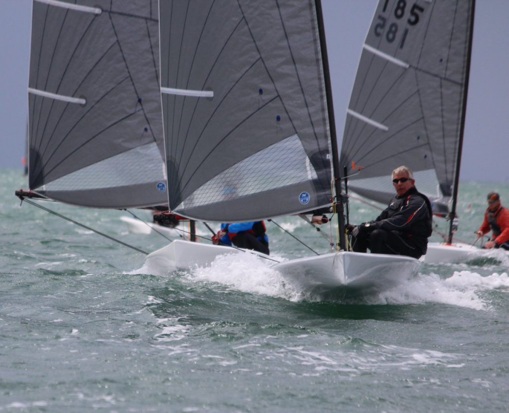 Suntouched D-Zero Nationals 2016 – Report and Results