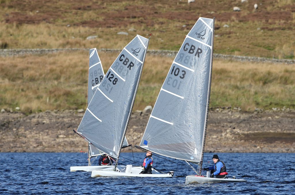 Yorkshire Dales SC Open 8th 9th October 2016