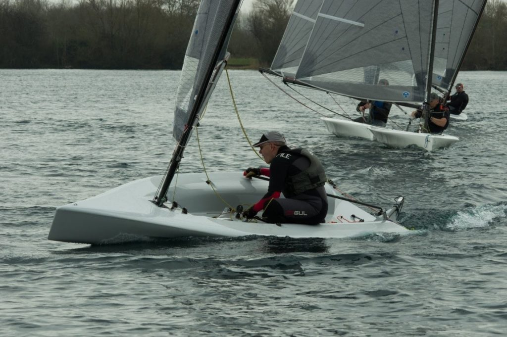 South Cerney SC D-Zero Open – 11th/12th March 2017