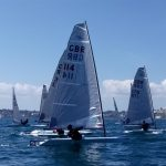 Harken D-Zero Nationals 2018 – Discount Entry reminder and Entry List