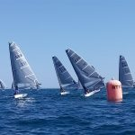 Harken D-Zero UK National Championships 2018 – 1 week to go