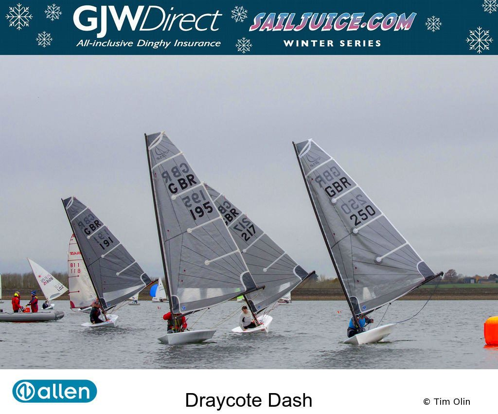 D-Zero Winter Series 2017/2018 Round 1 – Draycote Dash