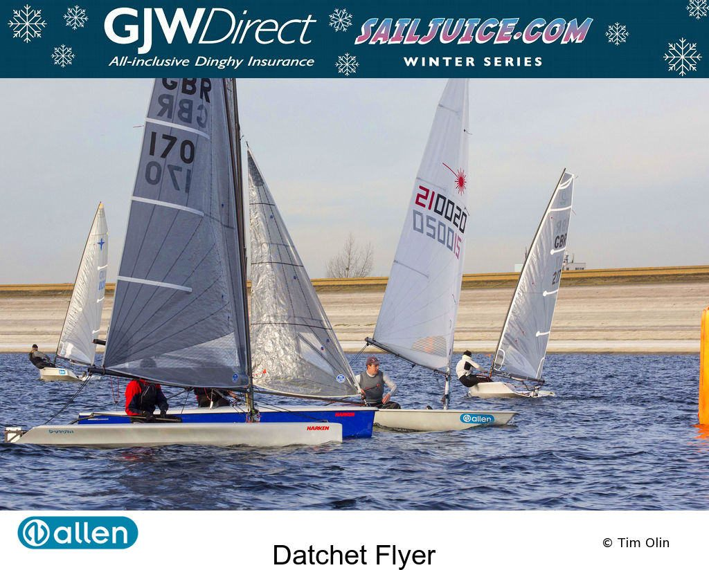 D-Zero Winter Series 2017/2018 Round 2 – Datchet Flyer