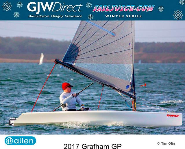 Grafham Grand Prix 2017 – Report