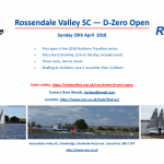 D-Zero Northern tour Round 1 preview – Rossendale Valley