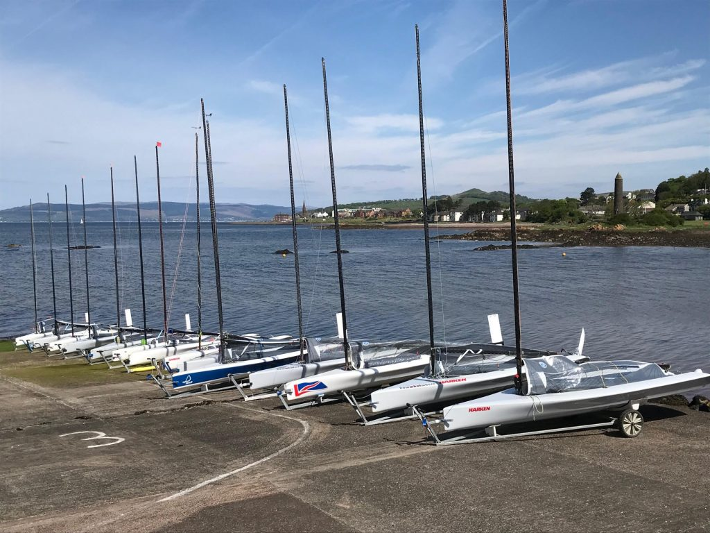 Largs SC – D-Zero Northern Tour Report and Results