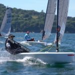 Harken D-Zero UK Nationals Day 1