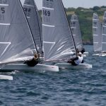 Harken D-Zero UK Open and National Championships preview (part 1)