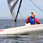 D-Zeros at the Aberdeen and Stonehaven YC Ragatta