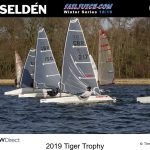 D-Zero Winter Series 2018/2019 Round 7 – The Tiger Trophy