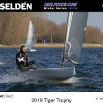 Winter Sailing Series