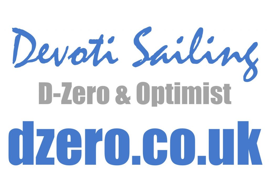 dzero.co.uk to sponsor the 2020 Inland Championships