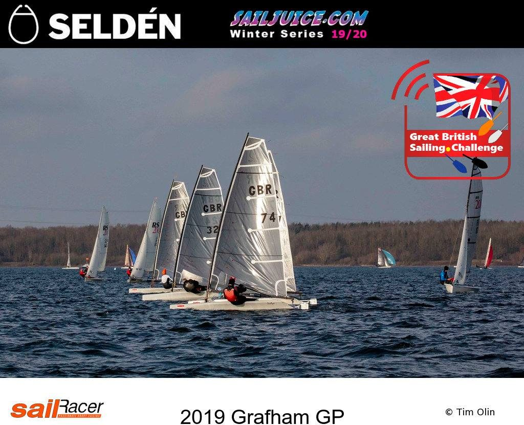 D-Zero Winter Series 2019/2020 – Oxford Blue cancelled
