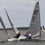 Zippys adventures in Wonderland – AKA Zippy goes to the dzero.co.uk Inland Championships