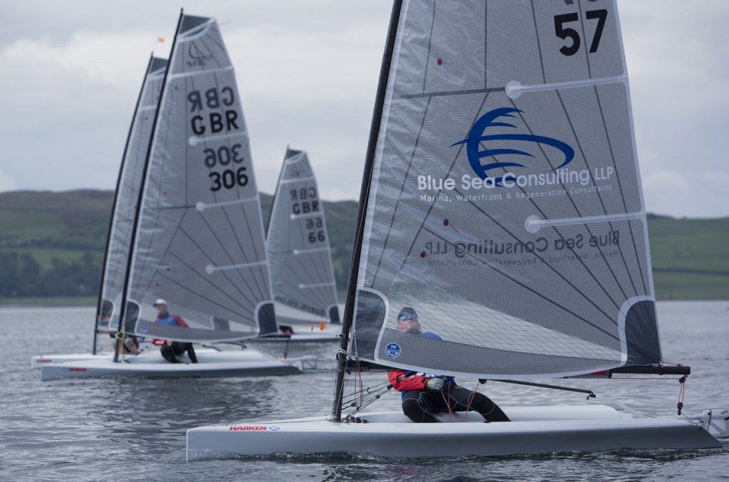 RSK D-Zero Nationals 2021 – Date change to 20th-22nd August 2021