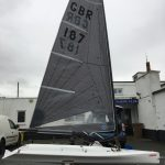 D-Zero for sale – GBR187